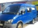 Авто ГАЗ Газель, , 2011 года выпуска, цена 280 000 руб., Набережные Челны