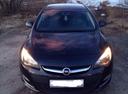 Авто Opel Astra, , 2013 года выпуска, цена 550 000 руб., Тверь