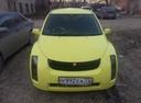 Авто Toyota Will Cypha, , 2003 года выпуска, цена 220 000 руб., Тюмень