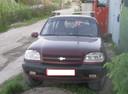 Авто Chevrolet Niva, , 2004 года выпуска, цена 185 000 руб., Саратов