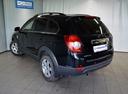 Подержанный Chevrolet Captiva, черный, 2007 года выпуска, цена 475 000 руб. в Санкт-Петербурге, автосалон РОЛЬФ Витебский Blue Fish