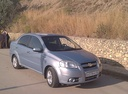 Авто Chevrolet Aveo, , 2008 года выпуска, цена 275 000 руб., Феодосия