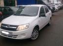Авто ВАЗ (Lada) Granta, , 2014 года выпуска, цена 285 000 руб., Набережные Челны