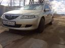 Авто Mazda 6, , 2005 года выпуска, цена 299 000 руб., Сафоново