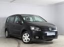 Подержанный Volkswagen Touran, черный, 2011 года выпуска, цена 480 000 руб. в Санкт-Петербурге, автосалон РОЛЬФ Лахта Blue Fish