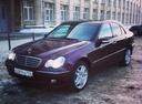 Авто Mercedes-Benz C-Класс, , 2006 года выпуска, цена 549 000 руб., Челябинск