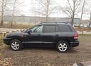 Авто Hyundai Santa Fe, , 2008 года выпуска, цена 460 000 руб., Набережные Челны