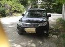Авто Subaru Forester, , 2008 года выпуска, цена 685 000 руб., Феодосия