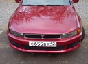 Авто Mitsubishi Galant, , 1996 года выпуска, цена 155 000 руб., Кемерово