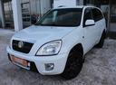 Подержанный Vortex Tingo, белый, 2011 года выпуска, цена 309 000 руб. в Екатеринбурге, автосалон Автобан-Запад