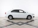 Подержанный Skoda Rapid, белый, 2015 года выпуска, цена 648 000 руб. в Иваново, автосалон АвтоГрад Нормандия