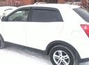 Авто SsangYong Actyon, , 2013 года выпуска, цена 720 000 руб., Тюмень