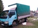 Подержанный FAW 1041, зеленый акрил, цена 149 000 руб. в Санкт-Петербурге, хорошее состояние