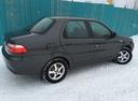 Авто Fiat Albea, , 2008 года выпуска, цена 210 000 руб., Югорск