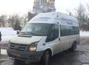 Подержанный Ford Transit, белый , цена 350 000 руб. в Архангельске, хорошее состояние
