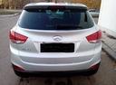 Подержанный Hyundai ix35, серебряный металлик, цена 1 100 000 руб. в республике Татарстане, отличное состояние