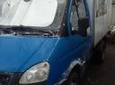 Подержанный ГАЗ Газель, синий , цена 400 000 руб. в Омске, отличное состояние