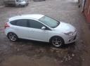 Подержанный Ford Focus, белый , цена 515 000 руб. в республике Татарстане, отличное состояние