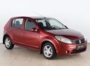Renault SanderoStepway' 2011 - 364 000 руб.