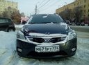 Авто Kia Cee'd, , 2012 года выпуска, цена 530 000 руб., Челябинск