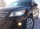 Авто Volkswagen Tiguan, , 2010 года выпуска, цена 740 000 руб., Челябинск