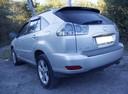 Подержанный Lexus RX, серебряный , цена 1 000 000 руб. в Владивостоке, отличное состояние