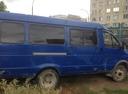 Подержанный ГАЗ Газель, синий , цена 310 000 руб. в республике Татарстане, хорошее состояние