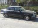 Подержанный ГАЗ 31105 Волга, черный , цена 78 000 руб. в Ульяновске, хорошее состояние