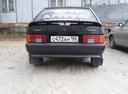 Подержанный ВАЗ (Lada) 2114, черный , цена 180 000 руб. в ао. Ханты-Мансийском Автономном округе - Югре, хорошее состояние