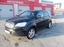Авто SsangYong Actyon, , 2012 года выпуска, цена 727 000 руб., Челябинск