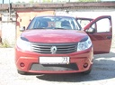 Авто Renault Sandero, , 2013 года выпуска, цена 410 000 руб., Ульяновск