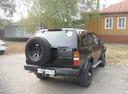 Подержанный Nissan Pathfinder, черный , цена 255 000 руб. в Воронежской области, отличное состояние