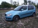 Авто Skoda Roomster, , 2010 года выпуска, цена 435 000 руб., Ульяновск