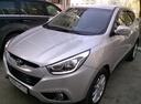 Авто Hyundai ix35, , 2013 года выпуска, цена 1 050 000 руб., Челябинск