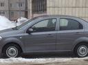 Авто Chevrolet Aveo, , 2010 года выпуска, цена 300 000 руб., Казань