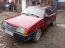 Авто ВАЗ (Lada) 2109, , 2001 года выпуска, цена 70 000 руб., Омск