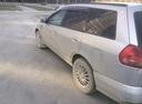 Подержанный Nissan Wingroad, серебряный , цена 155 000 руб. в Екатеринбурге, хорошее состояние