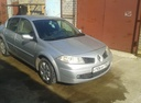 Подержанный Renault Megane, серебряный , цена 280 000 руб. в республике Татарстане, хорошее состояние