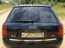 Подержанный Audi A6, синий , цена 320 000 руб. в Смоленской области, хорошее состояние