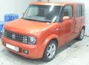 Авто Nissan Cube, , 2002 года выпуска, цена 250 000 руб., Челябинск
