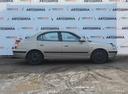 Подержанный Hyundai Elantra, бежевый, 2006 года выпуска, цена 255 000 руб. в Калуге, автосалон Мега Авто Калуга