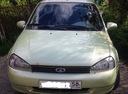 Авто ВАЗ (Lada) Kalina, , 2006 года выпуска, цена 121 000 руб., Пенза