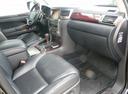 Подержанный Lexus LX, черный, 2012 года выпуска, цена 3 460 000 руб. в Омске, автосалон Тойота Центр Омск