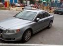 Подержанный Volvo S80, серебряный , цена 750 000 руб. в ао. Ханты-Мансийском Автономном округе - Югре, отличное состояние