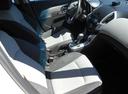 Подержанный Chevrolet Cruze, белый, 2012 года выпуска, цена 495 000 руб. в Самаре, автосалон