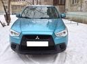 Авто Mitsubishi ASX, , 2011 года выпуска, цена 710 000 руб., Челябинск