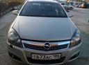 Подержанный Opel Astra, серебряный металлик, цена 300 000 руб. в ао. Ханты-Мансийском Автономном округе - Югре, среднее состояние