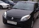 Авто Renault Sandero, , 2012 года выпуска, цена 350 000 руб., Белоярский