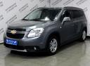 Chevrolet Orlando' 2011 - 539 000 руб.