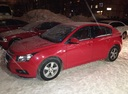 Авто Chevrolet Cruze, , 2012 года выпуска, цена 550 000 руб., Сургут